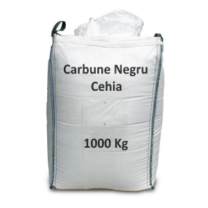 Carbune Negru Huila Cehia Sac Big Bag 1 To