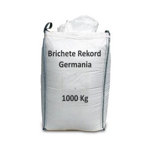 Brichete Rekord Germane Sac Big Bag