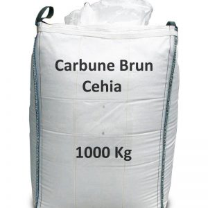 Carbune Brun Mosti Kotska SE Cehia Sac Big Bag