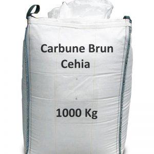 Carbune Brun Mosti Kotska SE Cehia Sac Big Bag